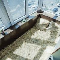 Как сделать балкон уютным
