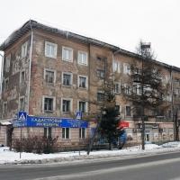 В Омске при капремонте дома на Орджоникидзе похитили 1,2 миллиона