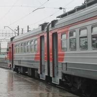 У пригородной электрички Московка — Драгунская изменится расписание