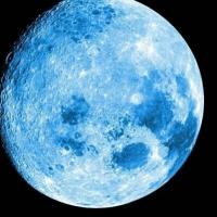 Для жителей Омска взойдет «голубая Луна»