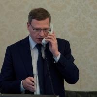 «Омскоблавтотранс» возобновил пассажирские перевозки в районах