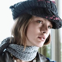 Омичка вошла в список влиятельных людей fashion-индустрии