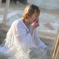 В Омской области на Крещение обустроят 32 купели