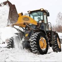 Дорожники отчитались о вывозе снега из Омска
