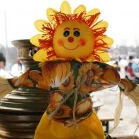 В Омске праздновать Масленицу будут на бульваре Мартынова