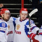 В сборной России по хоккею осталась вакантная позиция для нападающего