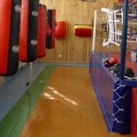 В Омской области откроется новый спортзал для занятий боксом