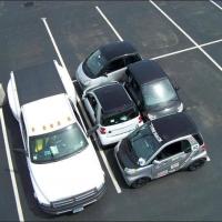 Профи автомобильной парковки выберут в Омске