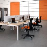 Какой должна быть мебель для офисного помещения?