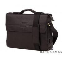 Брендовые мужские сумки: главное в образе