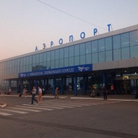 Пассажиропоток в Омском аэропорту увеличился на 14%