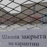 Виктор Назаров продлил каникулы в омских школах до 13 февраля