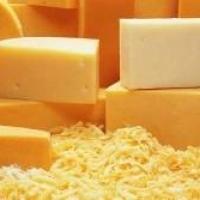 В Омск не пустили 200-килограммовую партию сомнительного сыра