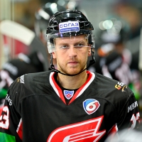 """Хоккеист омского """"Авангарда"""" стал одним из самых популярных героев КХЛ на Youtube"""