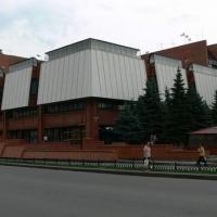 В ТЦ «Омский» проходит фотовыставка «Природа смотрит на тебя»