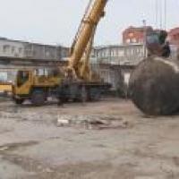 Омские приставы заставили должника вырыть имущество из-под земли