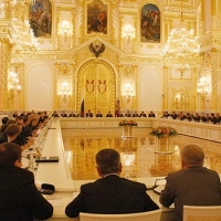 Виктор Назаров примет участие в заседании Госсовета