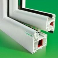 Металлопластиковые окна от компании «Саламандер»