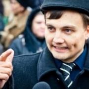 Ян Зелинский предложил сделать Омск третьей столицей