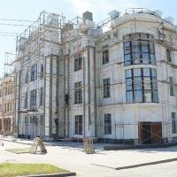 До 20 сентября в омской «Галерке» должны провести водопровод