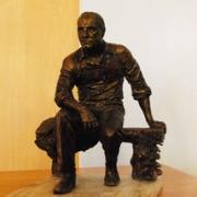 В Таре выбрали проект памятника Михаилу Ульянову