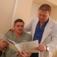 Главврачом омского онкодиспансера стал заведующий хирургическим отделением