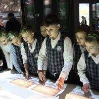 Исторический парк в Омске останется бесплатным до конца новогодних праздников