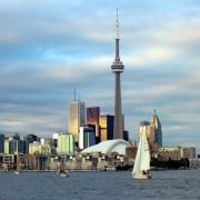 Путешествие в Канаду