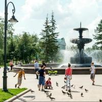 Новые панорамы Омска на Яндексе охватывают 428 километров городских улиц