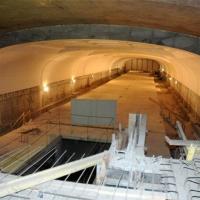 Омское метро отдают под паркинг и торговые павильоны