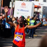 В Омске подвели итоги юбилейного марафона