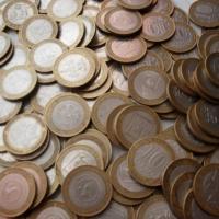 Нумизматика: коллекционные и юбилейные монеты России