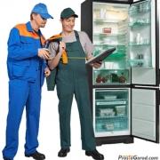 Преимущество ремонта холодильника дома