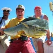 На рыбалку – в Астрахань!