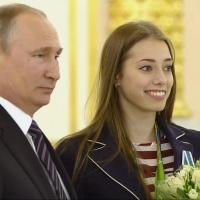 Машину, деньги и Орден Дружбы получила омская гимнастка за «золото» на Олимпиаде-2016