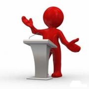Ораторское искусство – важнейшая составляющая успешного юриста.