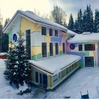 В Омской области открылся первый в Западной Сибири детский хоспис
