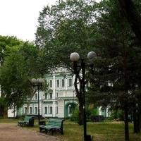Омск станет «зеленее» более чем на 2 тысячи деревьев