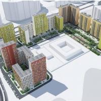 Перспективная недвижимость в новом ЖК «Некрасовка»