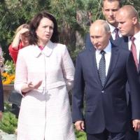 Фадина из-за выборов губернатора Омской области оказалась на 75 месте в рейтинге мэров