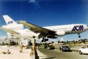 Откроются рейсы в Пекин и на Кипр