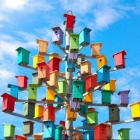 Омичей приглашают на «Зеленый пикник» соорудить арт-объект