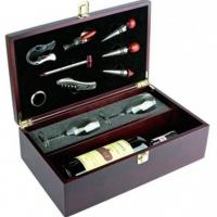 Основные виды аксессуаров для употребления вина