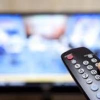 Бегущая строка на ТВ в Омске