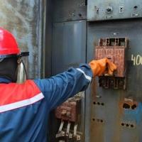 В одном из районов Омской области жители остались без электричества