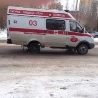 В Омске задержан водитель, скрывшийся с места ДТП после наезда на женщину