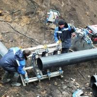 Бурков хочет за три года обеспечить всю область качественной водой