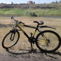 Подростки напали днем на 12-летнего омича и отобрали велосипед