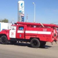 Омские пожарные спасли 34-х человек из задымленной многоэтажки