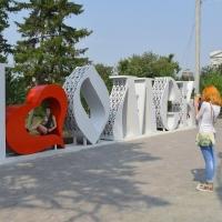 Омск креативит с помощью стереотипа депрессивного города